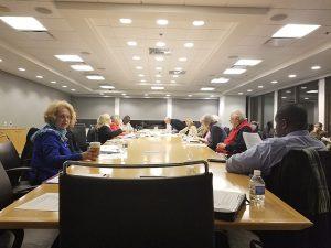 November 2017 Meeting